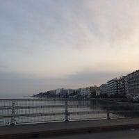 Photo taken at Φούρνος Γιαννάκος by Argiris T. on 10/15/2013