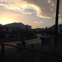 Photo taken at Φούρνος Γιαννάκος by Argiris T. on 10/12/2013