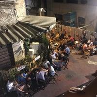 Photo taken at Beer Bazaar Yishkon by Tomer on 6/22/2017