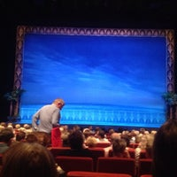 Photo taken at Theatre Royal by Santo H. on 11/10/2013
