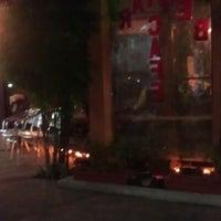 Photo taken at Bentara Cafe Tanah Merah by Buja S. on 12/26/2012