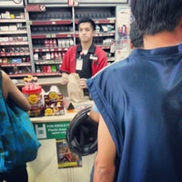 Photo taken at 7-Eleven by Christian F. on 2/10/2013