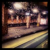 Photo taken at Stazione Rovigo by Stefano M. on 10/1/2012