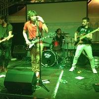 Photo taken at Mavi Live by Alessia on 7/30/2013