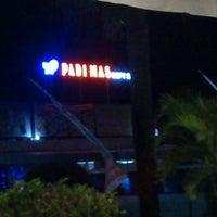 Photo taken at Padimas Dept. Store by Guntur B. on 8/28/2013