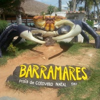 Foto tirada no(a) Barramares por Rodrigo S. em 3/8/2013