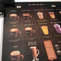 Photo taken at McDonalds by Pratik G. on 10/25/2017