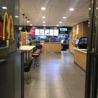 Photo taken at McDonalds by Pratik G. on 9/8/2017