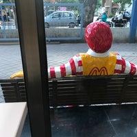 Photo taken at McDonalds by Pratik G. on 9/1/2017