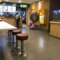 Photo taken at McDonalds by Pratik G. on 11/1/2017