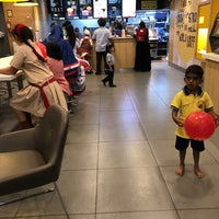 Photo taken at McDonalds by Pratik G. on 8/23/2017