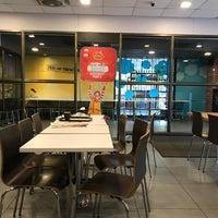Photo taken at McDonalds by Pratik G. on 9/18/2017