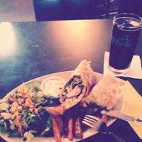 Photo taken at Ritmo Tapas Bar Restaurant by Egem S. on 8/22/2013