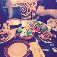Photo taken at Ritmo Tapas Bar Restaurant by Egem S. on 8/14/2013