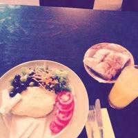 Photo taken at Ritmo Tapas Bar Restaurant by Egem S. on 9/1/2013