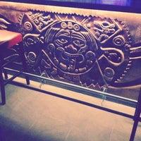 Photo taken at Ritmo Tapas Bar Restaurant by Egem S. on 9/2/2013