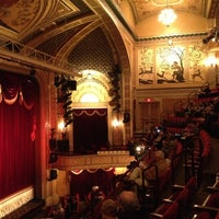 Photo taken at The Walter Kerr Theatre by Lauren B. on 10/24/2012