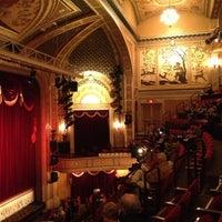 10/24/2012にLauren B.がThe Walter Kerr Theatreで撮った写真