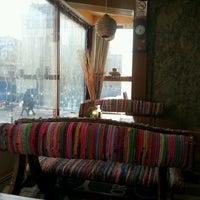 Photo taken at Restaurant Mexicano by Sirkka . on 2/3/2017