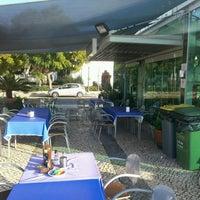 Foto tirada no(a) Café do Coreto por Sirkka . em 12/27/2016