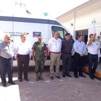 Photo taken at Procuraduria General De Justicia Del Estado by Mariano D. on 10/13/2014