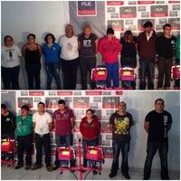 Photo taken at Procuraduria General De Justicia Del Estado by Mariano D. on 10/30/2013