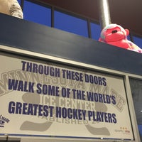Photo taken at Minnesota Made Hockey by Todd G. on 7/16/2015