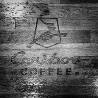 8/9/2018 tarihinde Daron Y.ziyaretçi tarafından Caribou Coffee'de çekilen fotoğraf