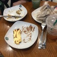Photo taken at Starbucks by Strawberry J. on 12/24/2016