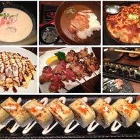 Photo taken at WARAKU Japanese Casual Dining by Strawberry J. on 7/26/2013