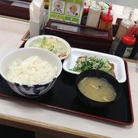 Photo taken at Matsuya by にしむら on 3/26/2013