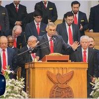 Foto tomada en Iglesia Metodista Pentecostal de Chile - Talca por Iglesia Metodista Pentecostal de Chile Talca el 5/15/2017