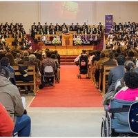 Foto tomada en Iglesia Metodista Pentecostal de Chile - Talca por Iglesia Metodista Pentecostal de Chile Talca el 5/13/2017