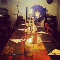 Photo taken at City Grit Culinary Salon by Jana T. on 9/19/2012