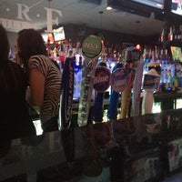 Photo taken at Empire Bar & Grill by Jaime B. on 1/12/2013