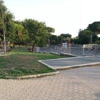 Photo taken at Parco della Cecchina by Antonello S. on 9/23/2012