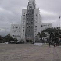 Photo taken at Municipalidad de Lomas de Zamora by Christian Z. on 10/23/2013