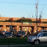 Photo taken at Carrabba's Italian Grill by Megan W. on 10/25/2012