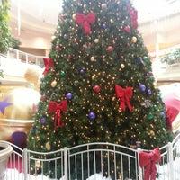 Photo taken at Dayton Mall by Megan W. on 12/9/2012