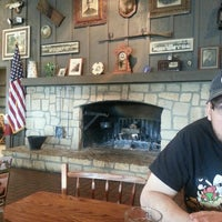 Photo taken at Cracker Barrel Old Country Store by Megan W. on 4/8/2013