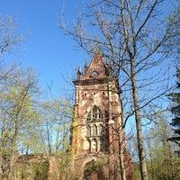 Photo taken at Замок с приведениями by Laifelcha on 5/10/2015