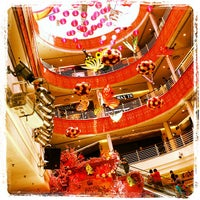 Photo taken at Cheras Leisure Mall by Kenneth L. on 2/12/2013