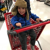 Photo taken at Target by Elizabeth M. on 11/22/2017