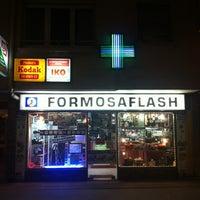 Photo taken at Formosaflash by Kayla on 12/11/2012