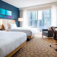 Photo taken at Delta Hotels by Marriott Toronto by Delta Hotels and Resorts® on 9/25/2014