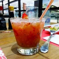Foto tomada en Soto Asian Cuisine por Alessandro Ricardo B. el 4/6/2015