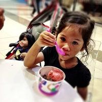 Photo taken at Baskin Robbins Aeon Anggun by Nita A. on 6/30/2013