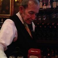 Photo taken at Miller's Pub by Amanda B. on 7/3/2013