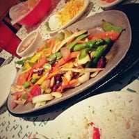Photo taken at Cactus Cantina by Daniel on 12/1/2012