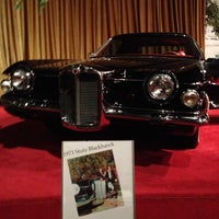 Photo taken at Elvis Presley Automobile Museum by Steve on 5/7/2013